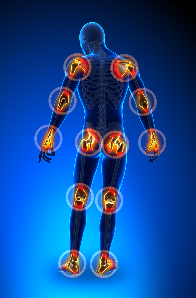 acupuncture and chiropractic alternative treatments for joint pain and arthritis