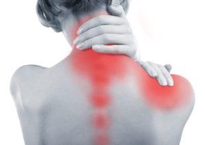 Roanoke TX neck and shoulder pain