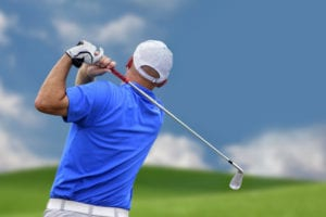old golf sports injuries
