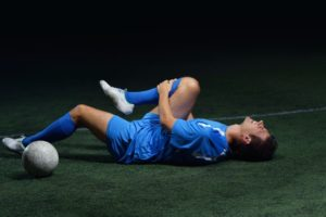 Sports That Cause Most Injuries
